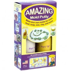 Mould Making Compounds | Polymer Clay, Jewellery & Beading Supplies
