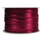 1mm Satin Rat Tail Cord