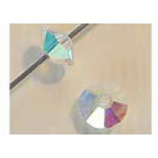 Swarovski Faceted Spacers