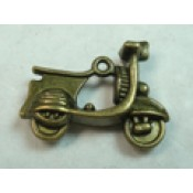 Steampunk & Vintage Charms