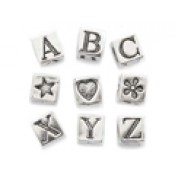 Letter & Word Beads