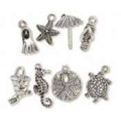 Themed Charm Assortments