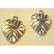 Flower & Leaf Charms