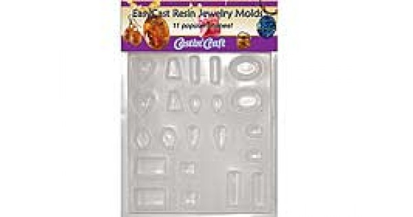 Resin Moulds | Polymer Clay, Jewellery & Beading Supplies